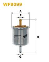 Фильтр топлива NISSAN MICRA PP903/WF8099 (производитель WIX-Filtron) WF8099