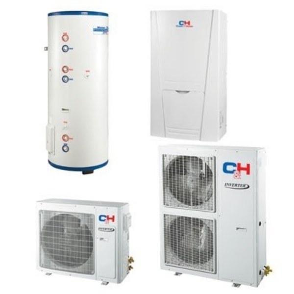 Тепловой насос Cooper&Hunter Uniterm CH-HP14SINK