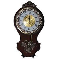 Часы настенные с маятником 312-2