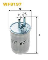 Фильтр топлива FORD FOCUS PP838/2/WF8197 (производитель WIX-Filtron) WF8197
