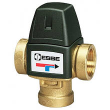 "Клапан термостатический Esbe VTA322 G 1"" DN20 20-43°з kvs 3,2"