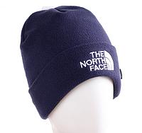 Шапка мужская флис The North Face