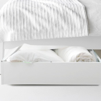 Кровати с контейнерами