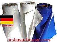 Пленка тепличная 5-сезонна(белая) 12x33 1.5 мкр Германия