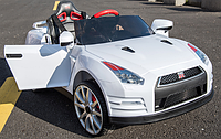 Электромобиль Nissan, фото 1