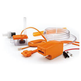 Дренажный насос для отвода конденсата кондиционера: Mini Orange (Aspen Pumps)