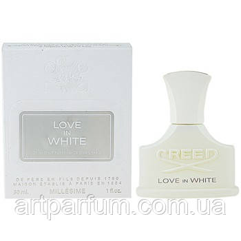 Creed Love in White 30ml