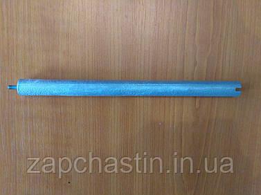 Анод магнієвий Італія М4, L-200, ніжка коротка