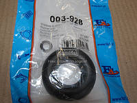 Кронштейн глушителя MERCEDES,FIAT (производитель Fischer) 003-928