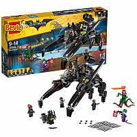 Конструктор Лего Бэтмен — Скатлер 813 деталей
