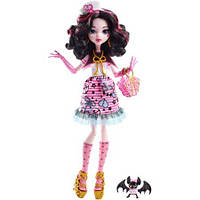 Кукла Монстр Хай Дракулаура Monster High Shriekwrecked Nautical Ghouls Draculaura