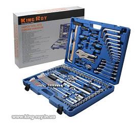 Набор инструмента 142 предмета King Roy