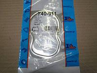 Прокладка глушителя MITSUBISHI (производитель Fischer) 740-911