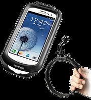 Чехол Interphone для GalaxyS3 с креплением для не трубчатых рулей