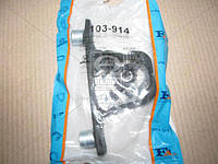 Кронштейн глушителя BMW (производитель Fischer) 103-914