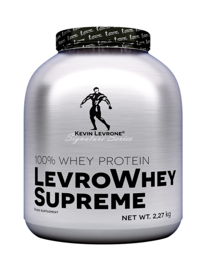 Протеин Kevin Levrone Levro Whey Supreme 2,27 kg