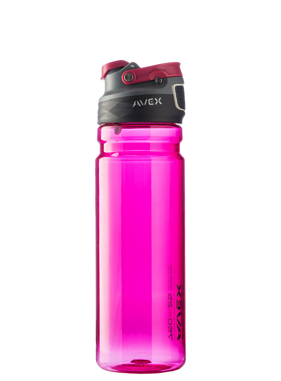 """Бутылка для воды AVEX FreeFlow AUTOSEAL  (750 ml) - """"iHunt"""" - тактическое снаряжение, пневматика, револьверы... в Киеве"""