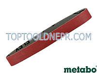 Лента для шифмашины по трубам METABO 40х760 P120, 626300000