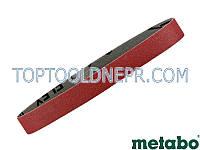 Лента для шифмашины по трубам METABO 40х760 P320, 626303000