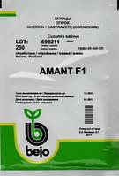 Семена огурца  Амант F1 1000 с, фото 1