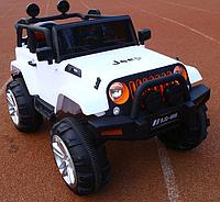 Детский электромобиль-джип