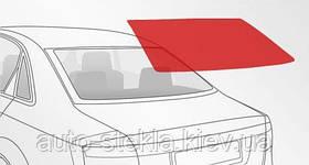 Заднее стекло ( заднє скло )    AUDI A3 LIMOUSINE 4D 2013-  СТ ЗАДН СР+АНТ+СТОП