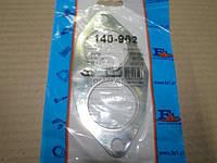 Прокладка глушителя MERCEDES (производитель Fischer) 140-902