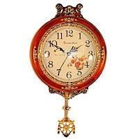 Часы настенные с маятником 334-2