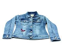 Куртка джинсовая:CSQ-89823
