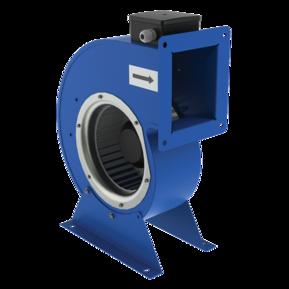 Центробежный вентилятор в спиральном корпусе ВЕНТС ВЦУ 4Е 225х102