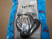Кронштейн глушителя NISSAN (производитель Fischer) 753-917