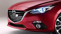 Фара передняя Mazda 3 оригинал
