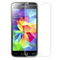 Защитное стекло Samsung S5 mini (G800)