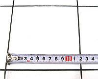 Армопояс проволока 2,3 мм ячейка 120x120 мм секция 2x1,0 м (Меттрейд)