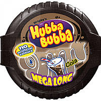 Жевательная резинка Hubba Bubba COLA в ленте, 56 г.