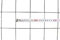 Армопояс проволока 2,3 мм ячейка 60x60 мм секция 2x0,5 м (Меттрейд)
