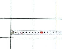 Армопояс проволока 2,3 мм ячейка 60x60 мм секция 2x1,0 м (Меттрейд)