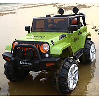 Детский электромобиль Jeep