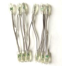Светодиоды быстрого монтажа Biom IP65, 12В белый