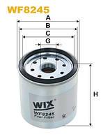 Фильтр топлива CHRYSLER VOYAGER PP946/2/WF8245 (производитель WIX-Filtron) WF8245