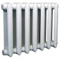 Чугунный радиатор МС-140 (Н500) 8 секций