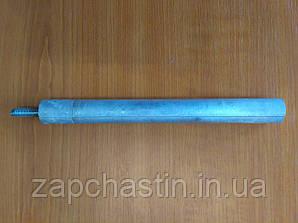 Анод магнієвий Україна М5, L-200, ніжка коротка
