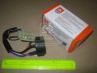 Контактная группа (3302-3704001) ГАЗ 3302 замка зажигания (7 контактов) <ДК>
