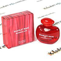 Scarlet Rain - Духи женские от Mandarina Duck, фото 1