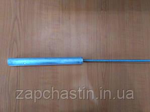 Анод магнієвий Україна М6, L-200, ніжка довга