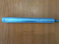Анод магниевый Украина М6, L-200, ножка короткая