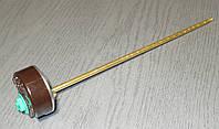 Терморегулятор типа Реко RTR 20A — биметаллический, однополярный, диапазон 20…80˚С (аналог RECO RTR 20A)