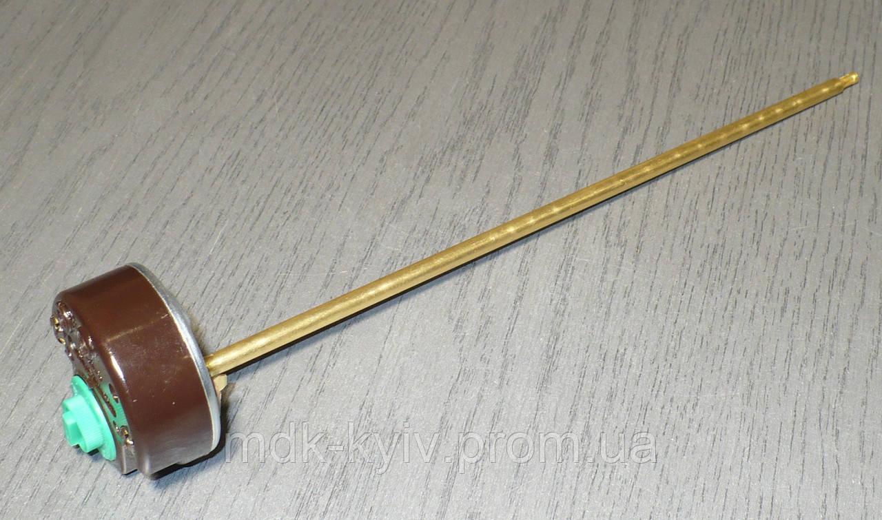 Терморегулятор типа Реко RTR 20A — биметаллический, однополярный, диапазон 20…80˚С (аналог RECO RTR 20A) - МДК-Киев:  ТЭНы  на  любой  вкус… в Киеве