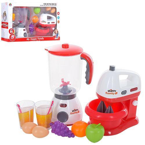 Детский кухонный набор 5228
