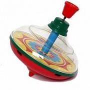 Детская развивающая игрушка Юла same toy 850ut-3 peg-top солнце